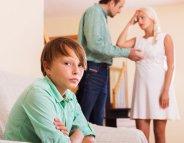 Quand la dépression des parents affecte les résultats scolaires des enfants