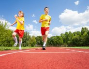 Activité physique : les jeunes de moins en moins performants