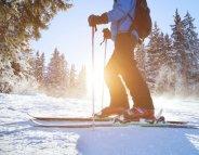 Sports d'hiver : l'incontournable préparation physique