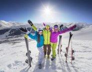 Sports d'hiver : adoptez les bons comportements !