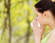 Allergies : vers une meilleure prise en charge en France ?
