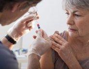 Zona : vaccination recommandée chez les plus de 65 ans
