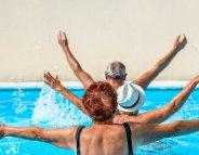 Manque d'activité physique… le cerveau perd 10 ans ?
