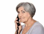 Au bout du fil : devenez bénévoles pour les aînés !