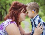 Déficience auditive chez l'enfant : mieux vaut prévenir
