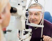 Cataracte : des implants pour voir sans lunettes !