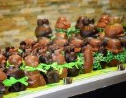 Pâques : le vrai/faux du chocolat