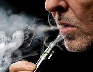 E-cigarette : les vapoteurs moins exposés au formaldéhyde