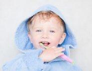 Brossage de dents, la prévention dès le plus jeune âge