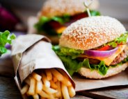 Des phtalates dans votre hamburger ?