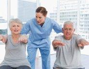 Le sport, de la pratique… à la thérapie !