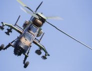 Armée : la vision des pilotes sous l'oeil des chercheurs de l'IRBA