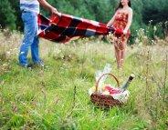 Menus-santé : sublimez vos déjeuners sur l'herbe