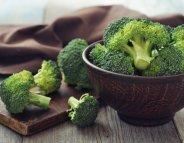 Menus santé : le brocoli, le super-héros de nos assiettes