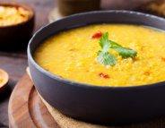 Menus-Santé : la diversité de la cuisine indienne