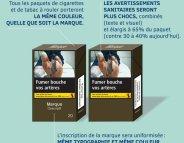 Tabac : le paquet neutre, une victoire sur le lobby cigarettier
