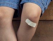 Bientôt le pansement intelligent pour détecter l'infection de la plaie