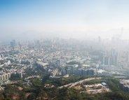Pollution urbaine : 80% des citadins touchés