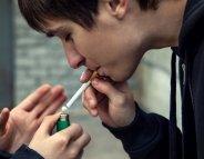 Les jeunes toujours accros au tabac et au cannabis