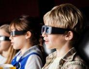 3D : quels dangers pour les enfants ?