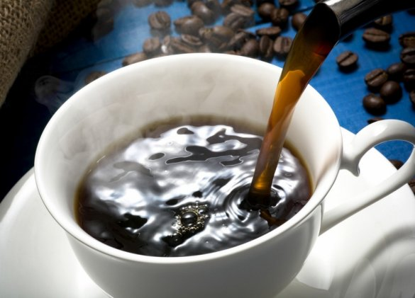Coffee can help combat lack of sleep – but not forever…