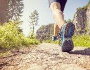 La course à pied, un renfort pour nos os