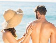 Le bon usage de la crème solaire