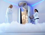 Cryothérapie : un bain de froid contre les douleurs