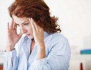 Les femmes migraineuses, plus à risques de maladies cardiovasculaires