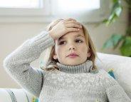 Migraines : des compléments vitaminiques pour les jeunes ?