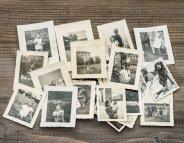 Comment se fabriquent les souvenirs d'enfance ?