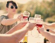 Quel vin boire avec la cuisine d'été ?