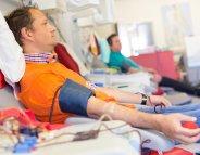 Homosexuels : le don de sang est permis… sous conditions