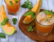Cet été, croquez la fraîcheur du melon !
