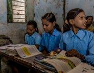 Ophtalmologie : l'accès aux soins à Mumbai