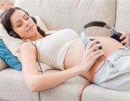 La musique, bienfaisante avant même la naissance