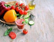 Menus santé : mangez sain… et frais !