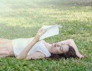5 lectures bien-être pour les vacances