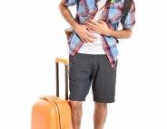 MICI : la maladie n'empêche pas les voyages