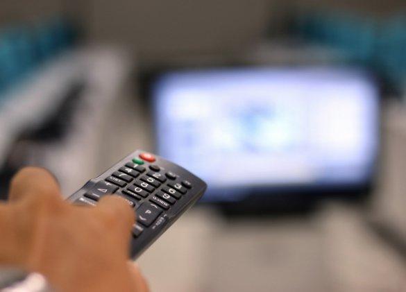 Trop de télévision augmente le risque d'embolie pulmonaire