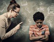 Entre profs et élèves, un stress contagieux