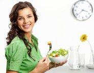 Menus-santé : au rendez-vous de la bonne mine
