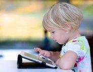 Ecrans : quelle emprise sur nos enfants ?