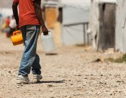 Choléra en Haïti : l'ONU avoue sa responsabilité