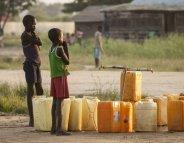 Centrafrique : épidémie mortelle de choléra