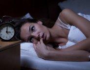 Insomnie: 4 règles pour aller mieux