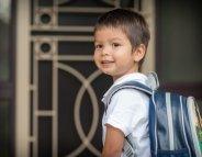 Rentrée : facilitez son premier jour en maternelle