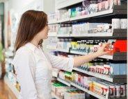 Médicaments sans ordonnance : le danger des arômes