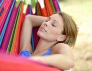 Profitez des vacances pour ralentir le rythme