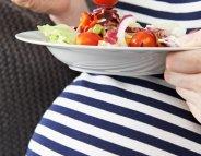 Grossesse : la vitamine B3 réduit le risque d'eczéma chez l'enfant